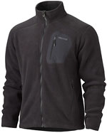 Marmot Warmlight Jacket - Schwarz