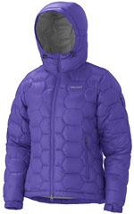 Marmot Women's Ama Dablam Jacket - Lila