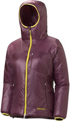 Marmot Women's Dena Jacket - Lila