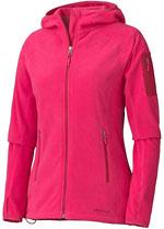 Marmot Women's Flashpoint Hoody - Pink