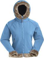 Marmot Women's Furlong Jacket - Blau