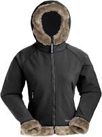 Marmot Women's Furlong Jacket - Schwarz
