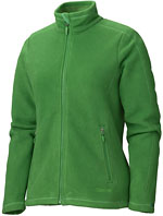 Marmot Women's Furnace Jacket - Grün