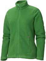 Marmot Women's Furnace Jacket - Grün