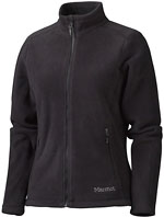 Marmot Women's Furnace Jacket - Schwarz