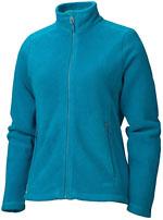 Marmot Women's Furnace Jacket - Türkis