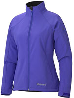 Marmot Women's Gravity Jacket - Blau