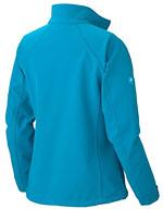 Marmot Women's Gravity Jacket - Hellblau - Bild 2