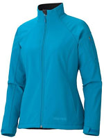 Marmot Women's Gravity Jacket - Hellblau