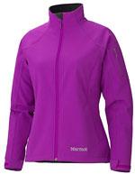 Marmot Women's Gravity Jacket - Violett