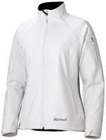 Marmot Women's Gravity Jacket - Weiss