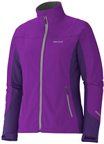 Marmot Women's Leadville Jacket - Lila