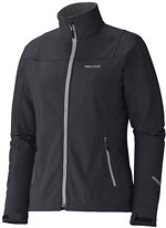Marmot Women's Leadville Jacket - Schwarz