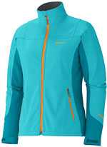 Marmot Women's Leadville Jacket - Türkis