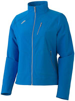 Marmot Women's Levity Jacket - Blau