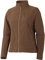 Marmot Women's Levity Jacket - Braun