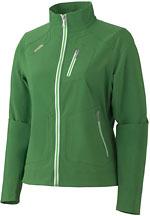 Marmot Women's Levity Jacket - Grün