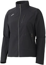 Marmot Women's Levity Jacket - Schwarz