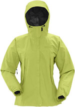 Marmot Women's Minimalist Jacket - Hellgrün