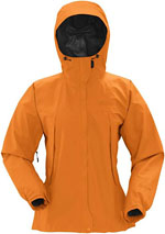 Marmot Women's Minimalist Jacket - Orange
