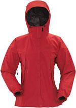 Marmot Women's Minimalist Jacket - Rot