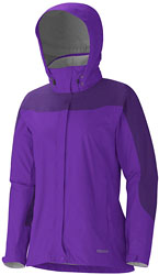 Marmot Women's Oracle Jacket - Lila