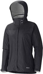 Marmot Women's Oracle Jacket - Schwarz