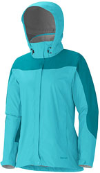 Marmot Women's Oracle Jacket - Türkis
