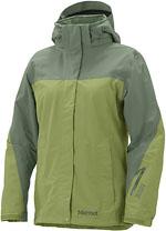 Marmot Women's Palisades Jacket - Grün