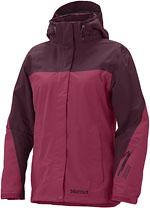 Marmot Women's Palisades Jacket - Violett