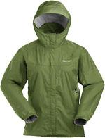 Marmot Women's PreCip Jacket - Grün - Bild 2