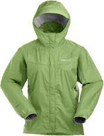 Marmot Women's PreCip Jacket - Grün