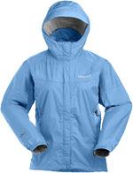 Marmot Women's PreCip Jacket - Hellblau