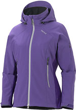 Marmot Women's Pro Tour Jacket - Lila