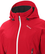 Marmot Women's Pro Tour Jacket - Rot - Bild 2