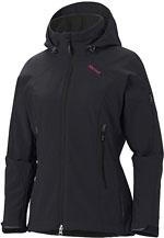 Marmot Women's Pro Tour Jacket - Schwarz
