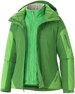 Marmot Women's Tamarack Component Jacket - Grün