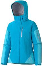 Marmot Women's Tamarack Component Jacket - Hellblau - Bild 2