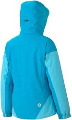 Marmot Women's Tamarack Component Jacket - Hellblau - Bild 3