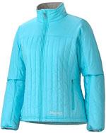 Marmot Women's Tamarack Component Jacket - Hellblau - Bild 4