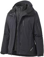 Marmot Women's Tamarack Component Jacket - Schwarz