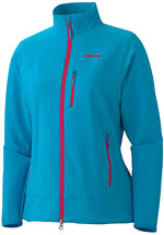 Marmot Women's Tempo Jacket - Blau