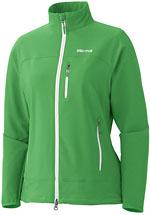 Marmot Women's Tempo Jacket - Grün