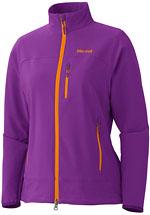 Marmot Women's Tempo Jacket - Lila