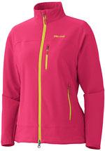 Marmot Women's Tempo Jacket - Pink