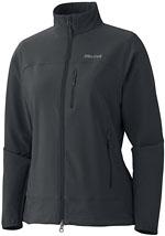 Marmot Women's Tempo Jacket - Schwarz