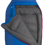 Marmot Women's Teton - Blau - Bild 2