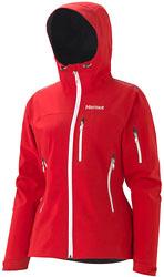 Marmot Women's Zion Jacket - Rot