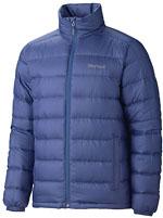 Marmot Zeus Jacket - Dunkelblau