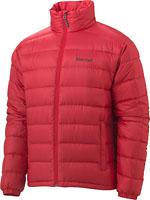 Marmot Zeus Jacket - Rot